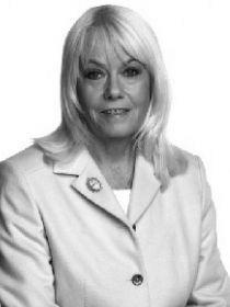 Wendy Richard (1943-2009) - Image Credit: BBC