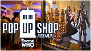 Pop Up Shop Sydney