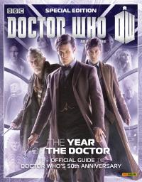 DWM Special, The Year of the Doctor