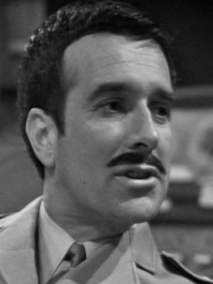 Nicholas Courtney as Brigadier Lethbridge-Stewart (Credit: BBC)