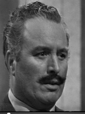 Edward Dentith (1917-1999)