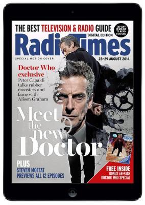 Radio Times (23-29 Aug 2014) - digital edition (Credit: Radio Times)