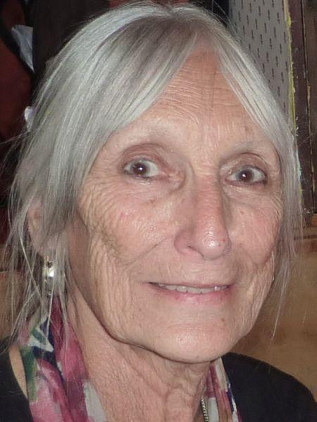 Mitzi McKenzie