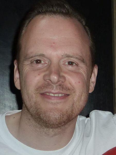 Robert Whitelock