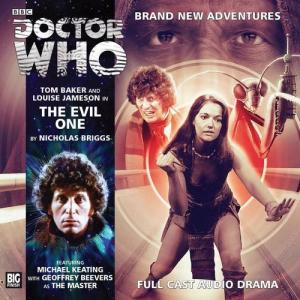 Doctor Who: The Evil One
