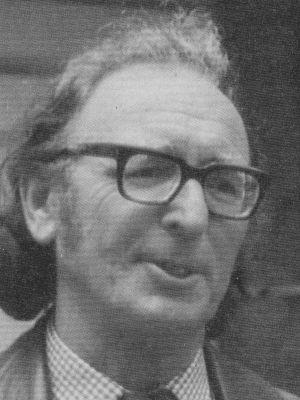 Pip Baker (1928-2020)