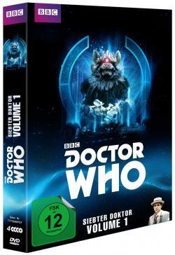 Siebter Doktor: Volume 1 (Credit: Pandastorm)