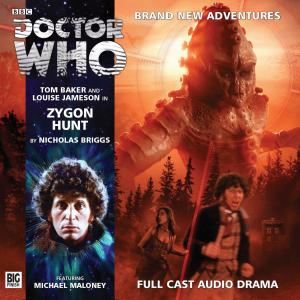 Zygon Hunt (Credit: Big Finish)
