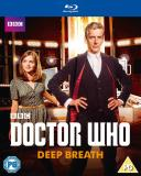 Deep Breath (Blu-ray) (Credit: BBC)
