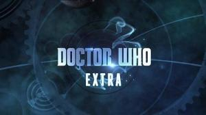 docBehind The Lens / Doctor Who Extra