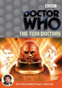 The Two Doctors (R2) (Credit: BBC Worldwide)