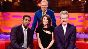 The Graham Norton Show: Series 16 Episode 1