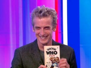 The One Show: 21 Aug 2014 (Peter Capaldi)