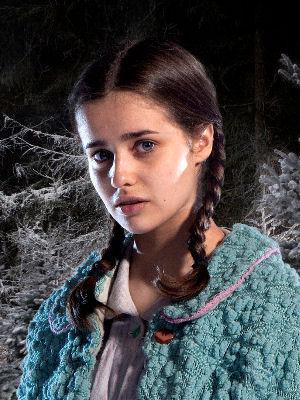 Lily Arwell -