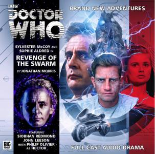 Doctor Who: Revenge of the Swarm