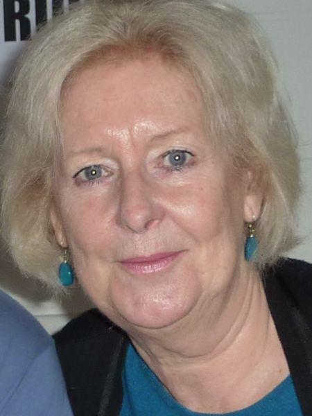 Kay Patrick