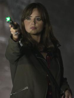 Clara (Credit: BBC/Adrian Rogers)