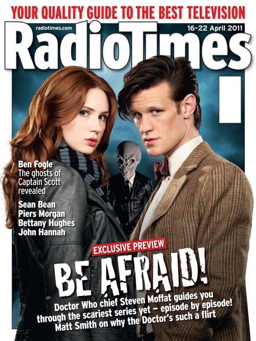 Radio Times (16-22 Apr 2011) (Credit: Radio Times)