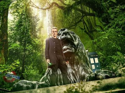 Doctor Who: In The Forest Of The Night