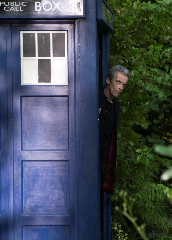 The Doctor (Credit: BBC/Adrian Rogers)
