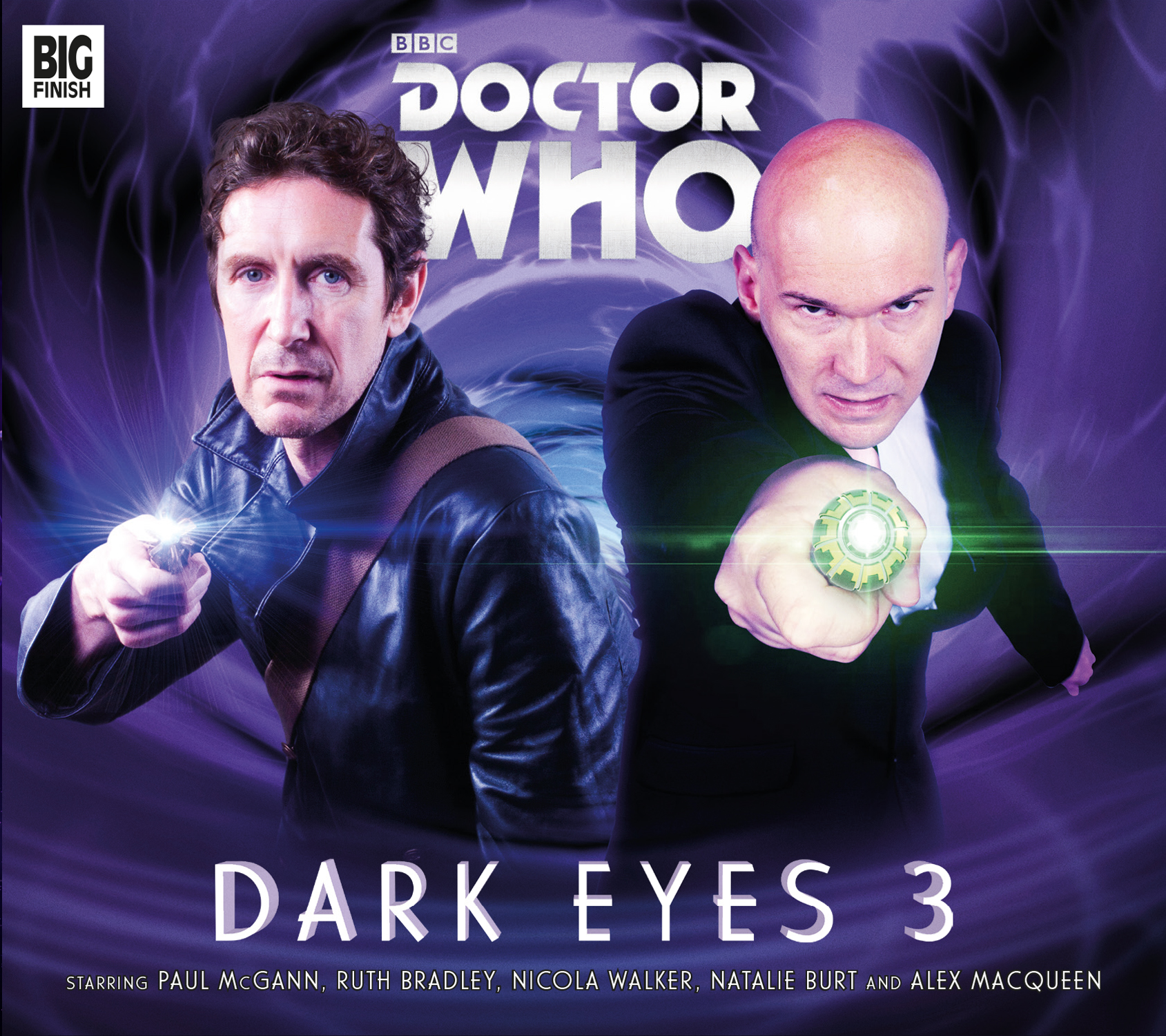 Dark Eyes 3 (Credit: Big Finish)