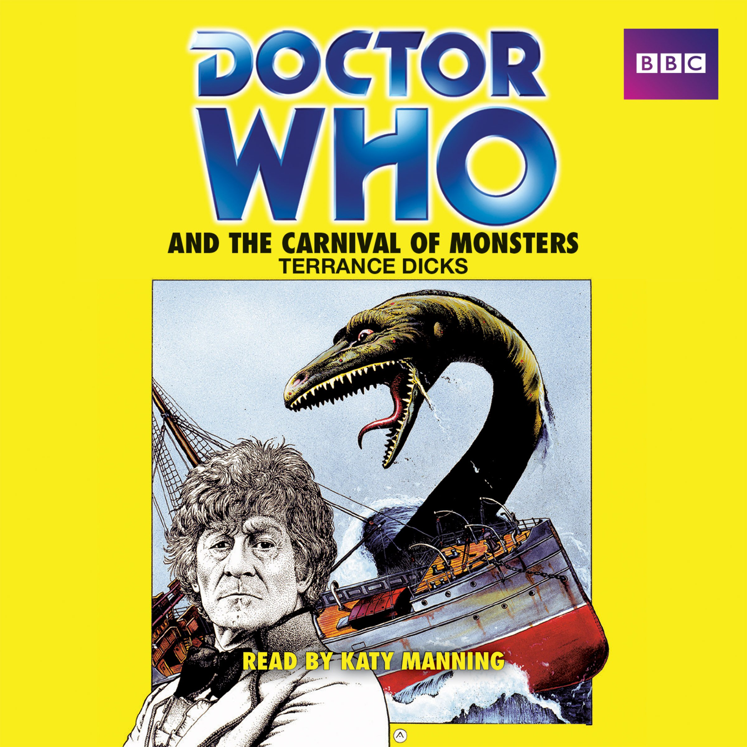 Doctor Who and the Carnival of Monsters (Credit: BBC)