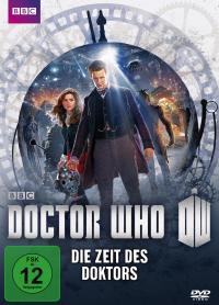 Die Zeit des Doktors (Credit: wvg.com)