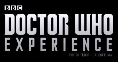 Doctor Who Experience Logo - 2014