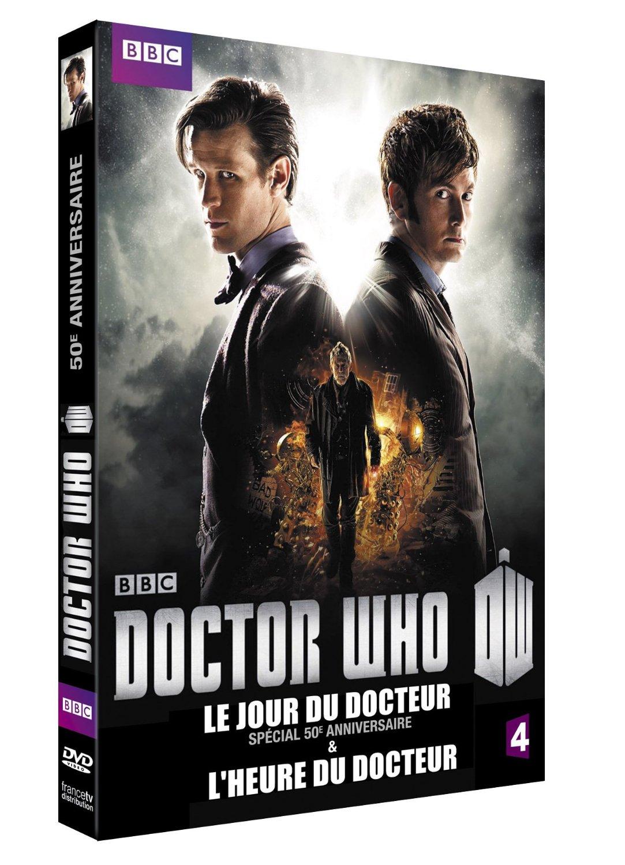 Le Jour du Docteur / L'Heure du Docteur  (Credit: France Télévisions Distribution)