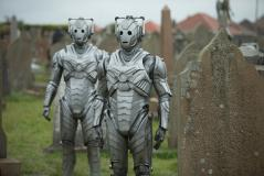Death in Heaven, Cybermen (Credit: Adrian Rogers, ©BBC/BBC WORLDWIDE 2014)