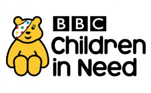 Children In Need Logo 2014