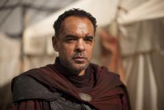 Goran (Peter De Jersey) (Credit: BBC/Urban Myth Films)