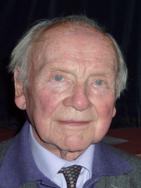 Donald Pelmear
