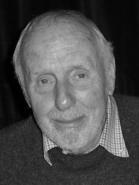Peter Badger