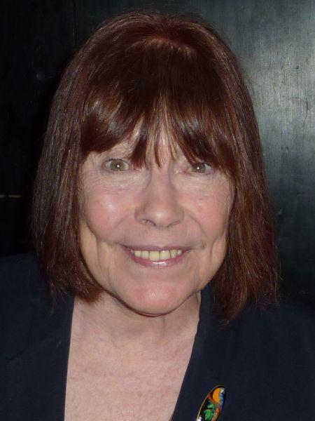 Gilly Fraser
