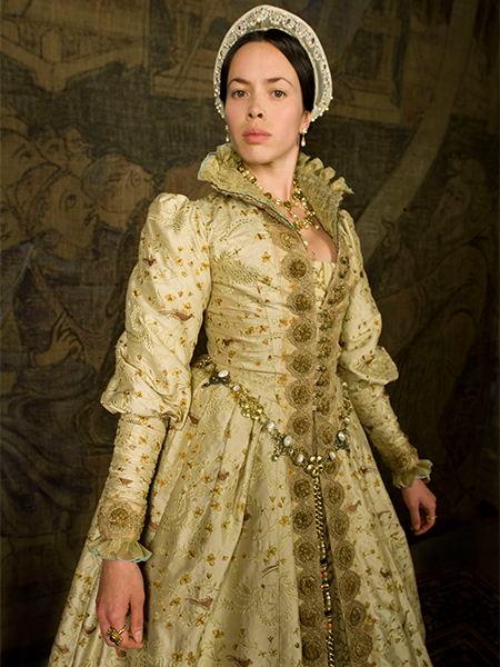 Lady Matilda - Image Credit: BBC