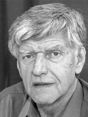 Dave Prowse (1935-2020)