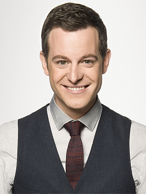 Matt Baker - Image Credit: BBC/Ray Burmiston