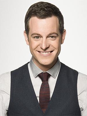 Matt Baker - Image Credit: BBC/Ray Burmiston