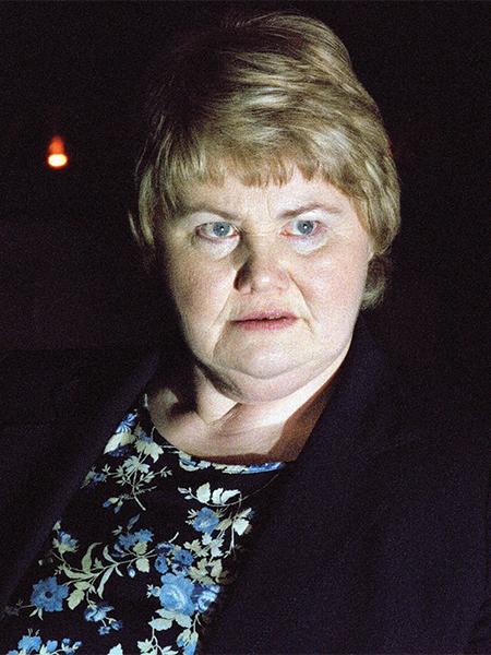 Margaret Blaine -