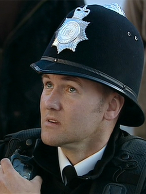 Policeman -