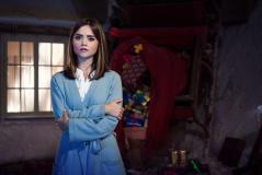 Clara (JENNA COLEMAN) (Credit: BBC / David Venni)