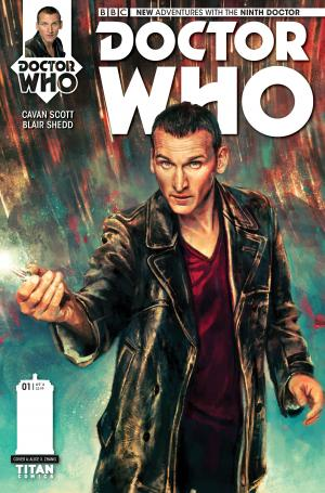 The Ninth Doctor #1 (Credit: Titan)