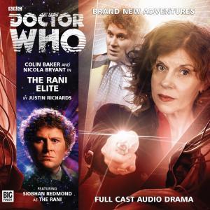 Doctor Who: The Rani Elite
