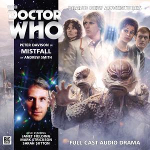 Doctor Who: Mistfall