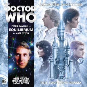Doctor Who: Equilibrium