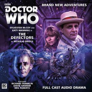 Doctor Who: The Defectors
