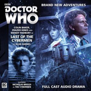 Doctor Who: Last of the Cybermen