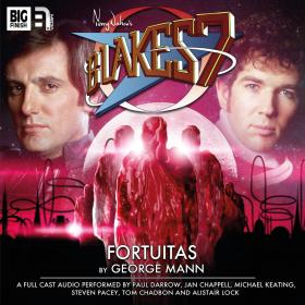 Blake's 7 - Fortuitas (Credit: Big Finish)