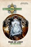 Lethbridge-Stewart: Fear of Light promo image (Credit: Candy Jar Books)